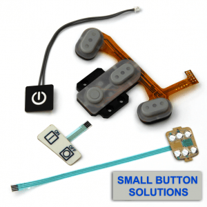 small button solutions