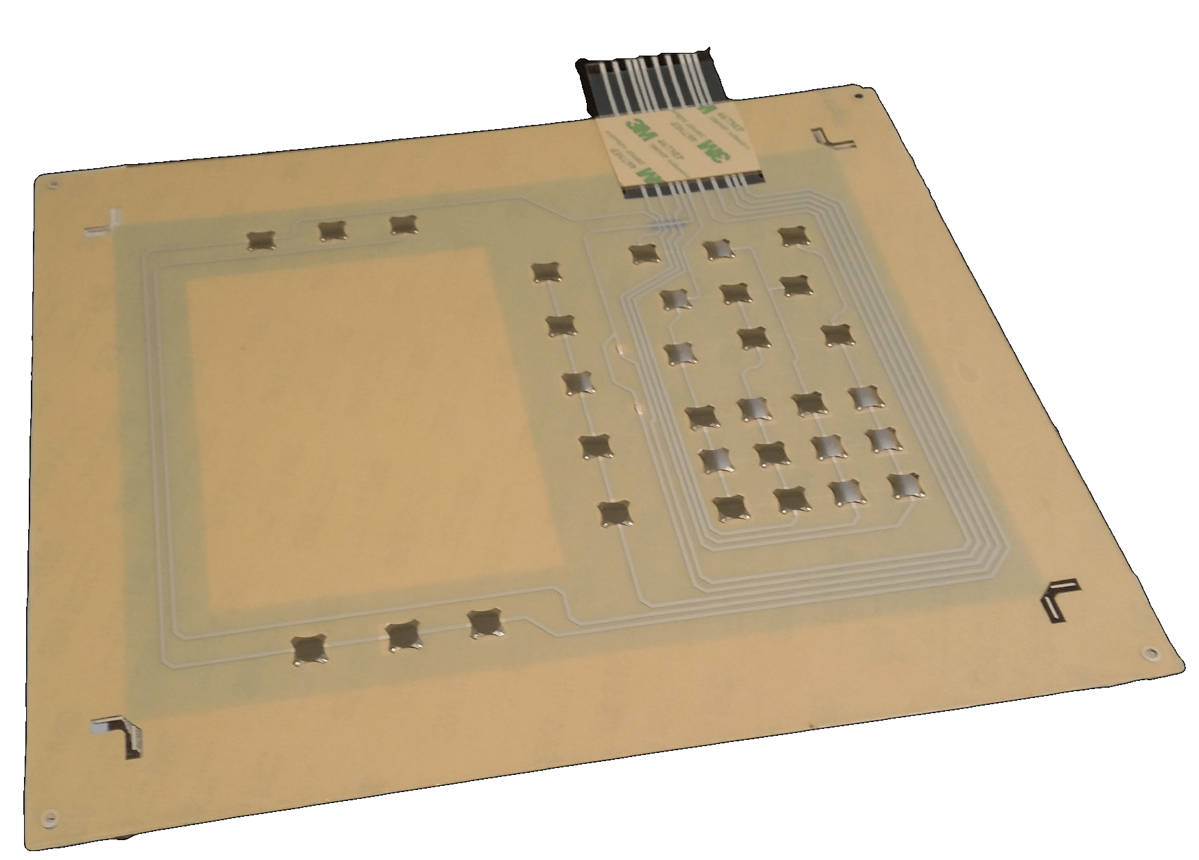 Metal Tactile Domes For Membrane Switches Fast Electronic Design Circuits Touch Switch