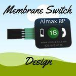 membrane switch design