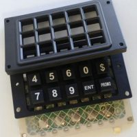 rubber_keypad_&_housing&PCB