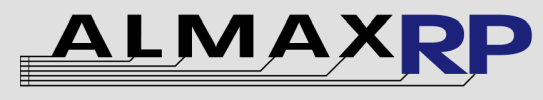 Almax-RP logo