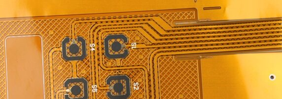 Flexible Printed Circuit (FPC)