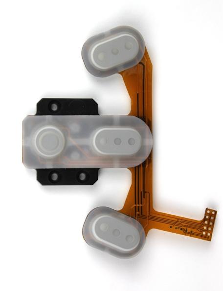 Silicone Rubber Keypad