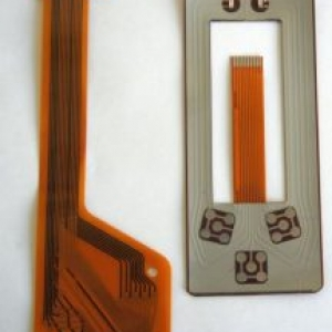 copper flex tail and keypad