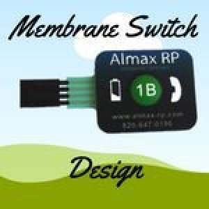 membrane switch design