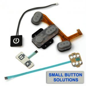 military copper flex keypad
