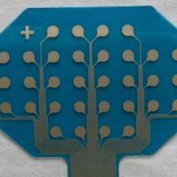 Custom Screen Printed Electronics